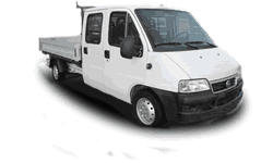 Fiat Ducato Pick-up